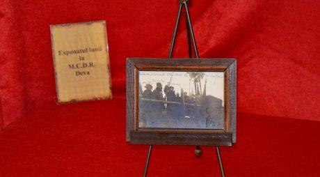 Fotografie rară, exponatul lunii decembrie la muzeul devean