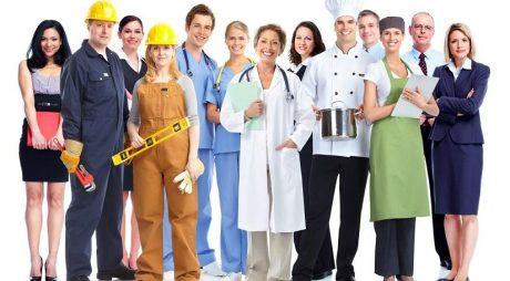 54,9% dintre români lucrează cu jumătate de normă. De ce