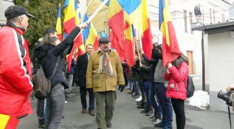 PAMFLET | Marele Mircea Bobora și Mica Unire