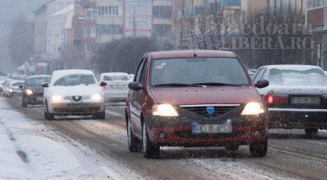 Noutăţi pentru şoferi: Cum pot SCĂPA de suspendarea permisului