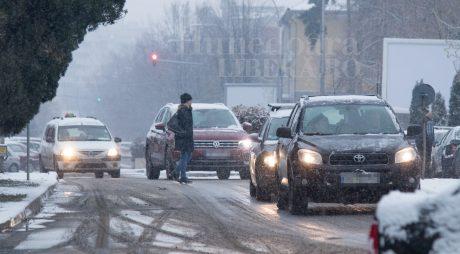 A fost modificată legea circulației pe drumurile publice