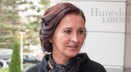 Natalia Intotero, locul 11 pe lista PSD pentru PE