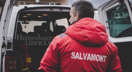 Salvamontiştii au intervenit, la nivel naţional, la peste 5.400 de acţiuni de salvare în 2020