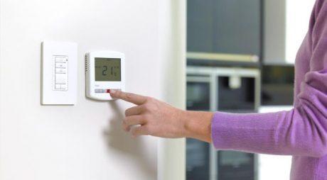 Care este temperatura IDEALĂ la birou și acasă, în sufragerie, dormitor și baie