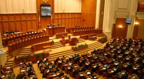 Guvernul şi-a angajat răspunderea pe bugetul de stat pe 2020