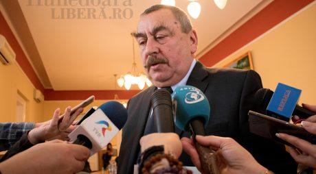 Astăzi, ZIUA DECISIVĂ pentru soarta reabilitării drumului județean Hunedoara-Călan