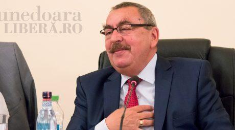Mircea Bobora, președintele CDR Vest