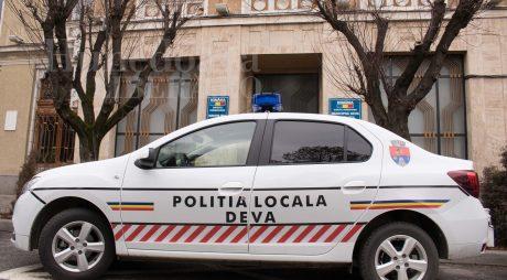 Poliţia Locală Deva – bilanţul activităţii pe anul 2019