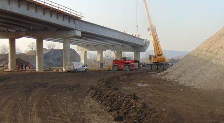 Câți kilometri de autostradă au fost construiți în 2017
