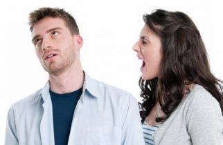 Zodia condamnată la relații nefericite