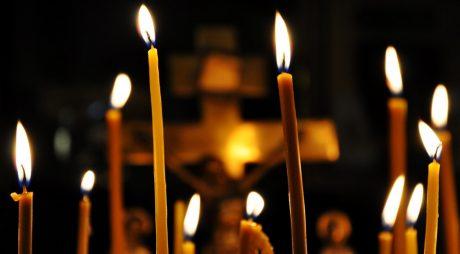Tradiții și obiceiuri în Vinerea Mare