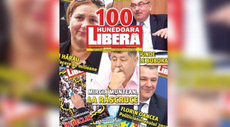 HUNEDOARA LIBERĂ – NUMĂRUL 100