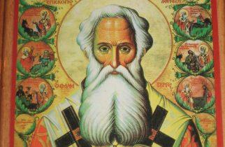 Sfântul Partenie, sărbătorit pe 7 februarie
