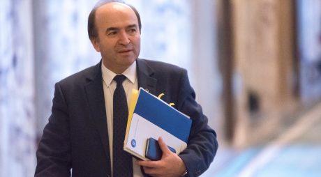 Ministrul Toader, reacție după anunțul președintelui Iohannis