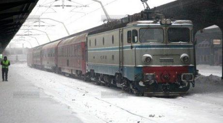 Noul mers al trenurilor 2018 – 2019 va intra în vigoare în 9 decembrie