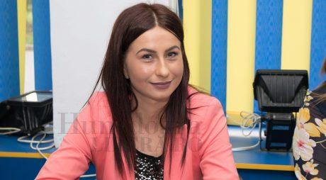 Laura Hangiu, viitor consilier local PNL