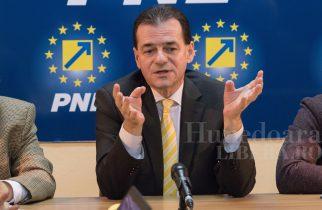 L. Orban: Salariul minim pe economie ar putea creşte cu 7,2%