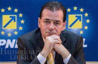 L. Orban spune că îl îngrijorează devalorizarea leului