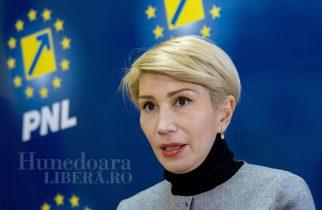 Raluca Turcan: Educaţia a fost de multe ori privită cu o lupă electorală