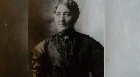 Așa s-a scris istoria:  Elisabeta Dănilă, soția primului primar român al Hunedoarei