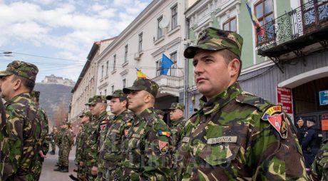 Cum poţi ajunge soldat profesionist în Armata Română