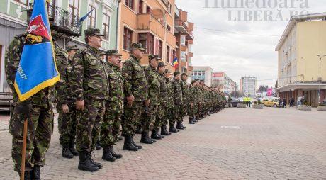 INSCOP: Românii au cea mai mare încredere în armata naţională şi în NATO