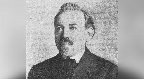1918: Vasile C. Osvadă – reprezentant al Hunedoarei la Marea Unire