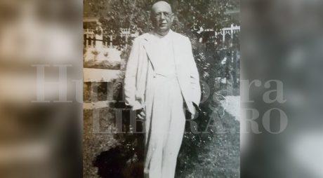 1918: Dr. Gheorghe Dănilă, membru al Comitetului Executiv al CNR la Hunedoara
