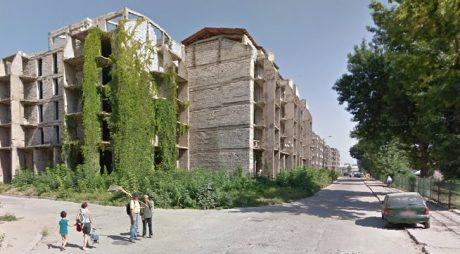 Soarta blocurilor – fantomă din Hunedoara, tranșată în instanță