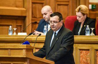 Viorel Sălan (senator PSD): PSD vrea să scadă cu 20% decalajul dintre urban şi rural