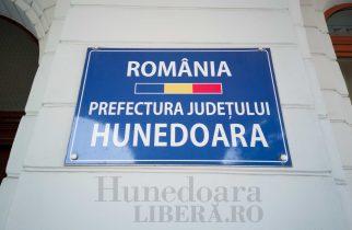 Instituția Prefectului Hunedoara: Activități privind verificarea respectării măsurilor stabilite în contextul infecției cu SARS-COV-2