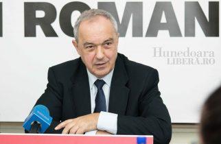 Comunicat de presă deputat Laurențiu Nistor