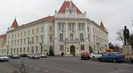 Conferință pe teme juridice la Alba Iulia