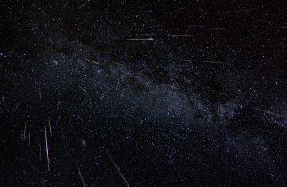 Fenomen astronomic spectaculos în acest weekend