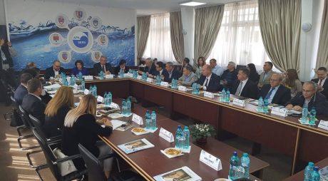 Ministrul Fondurilor Europene, Rovana Plumb, în vizită la Petroșani