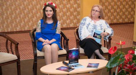 Tinerețea poeziei | Teodora Larisa Petruț