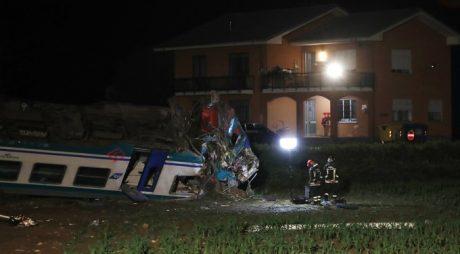 Un român a murit și altul a fost rănit în accidentul feroviar din Italia