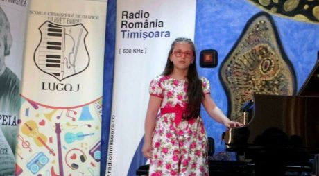 Elevi deveni premiați la un concurs internațional de pian