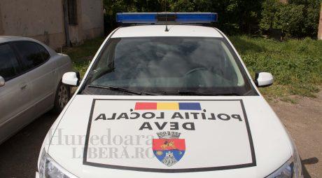 Precizări Poliția Locală Deva