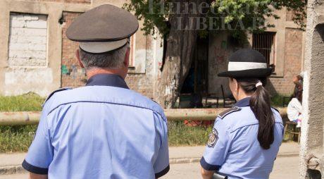 Ce se întâmplă cu postul de șef al Poliției Locale Deva