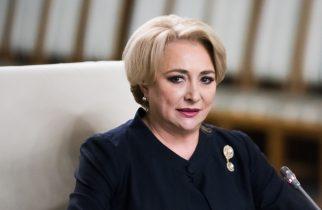 Dăncilă, anunț așteptat de mii de bugetari