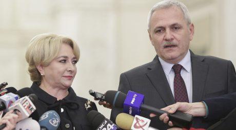 Liviu Dragnea a cerut instanței anularea alegerii noii conduceri a PSD