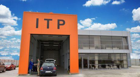 Sistemul VIDEO pentru staţiile de ITP este obligatoriu