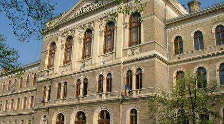 """Totul despre ADMITEREA la Universitatea """"Babeș-Bolyai"""" din Cluj-Napoca"""