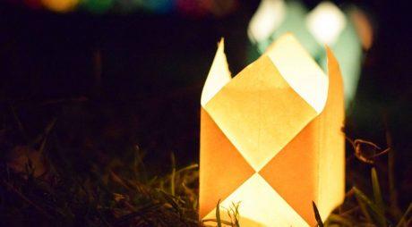 Peste 10.000 de gulguțe vor lumina Piața Cetății