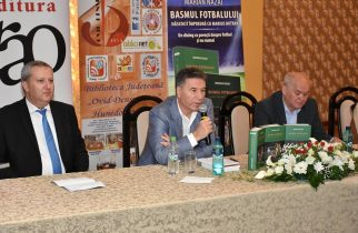 Fotbalul, eterna poveste  | Marian Nazat