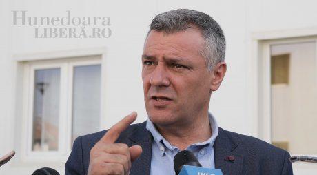 """Florin Oancea vrea Deva în """"Alianța Vestului"""""""