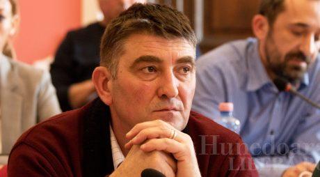 Breaking News: Ferdinand Pogocsan este noul viceprimar al Devei