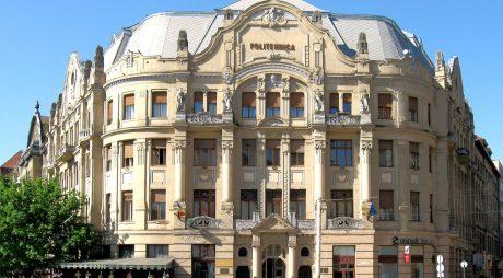Totul despre ADMITEREA 2018 la Universitatea Politehnica din Timișoara