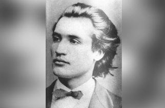 15 iunie: Moartea marelui poet român Mihai Eminescu. Mihai Eminescu a murit la 39 de ani